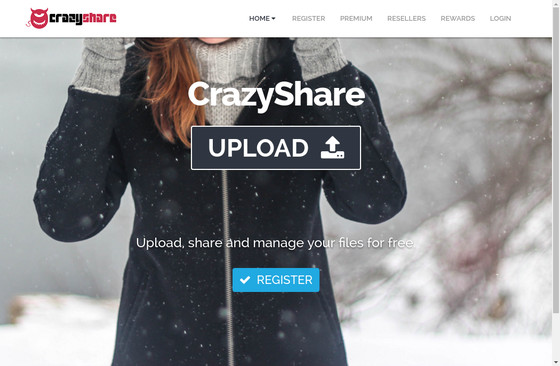 Crazy Share