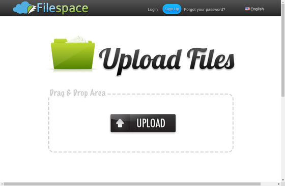 File Space