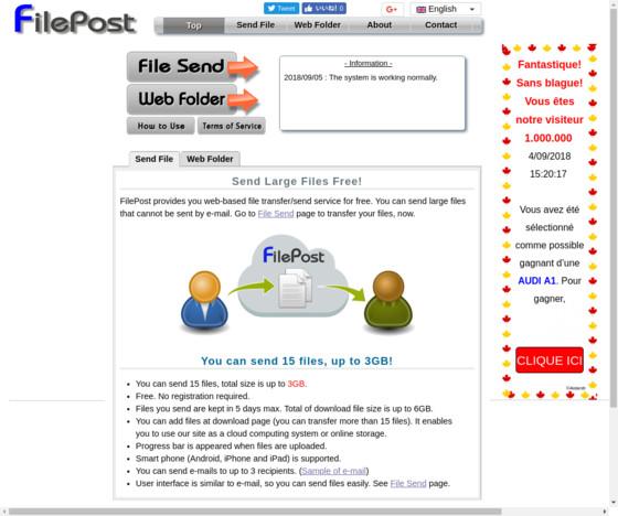 File Post