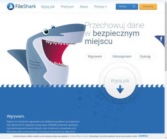 File Shark