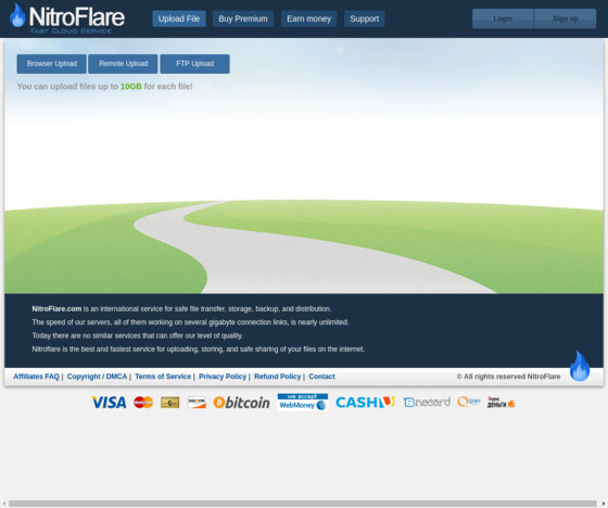 Grab Nitroflare Premium Download - Premium Accounts and ...